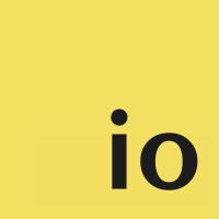 io.js temporary logo